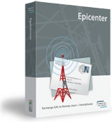 Epicenter box